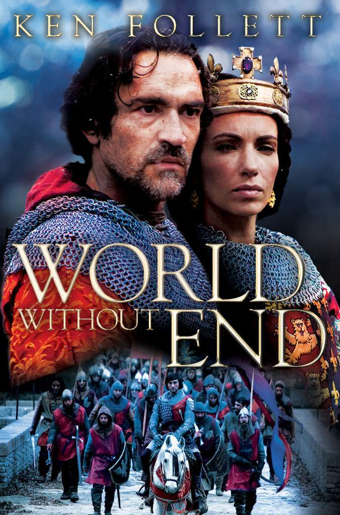 无尽世界 World Without End