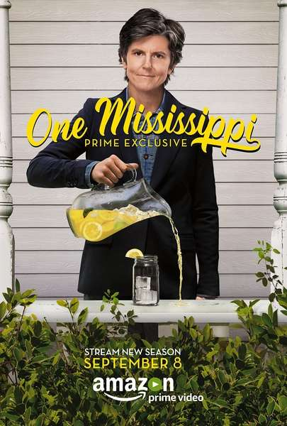 密西西比 One Mississippi S02