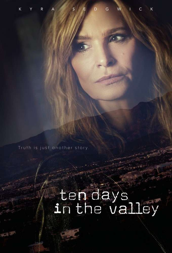 谷中十日 Ten Days In the Valley