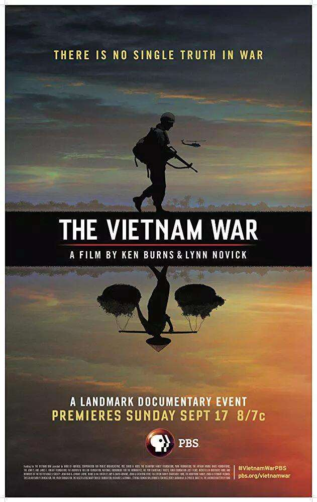 越南战争 The Vietnam War