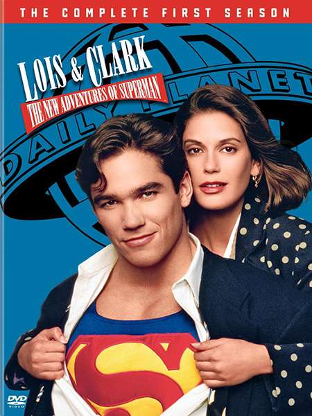 露易斯和克拉克:超人新冒险 Lois amp Clark The New Adventures of Superman