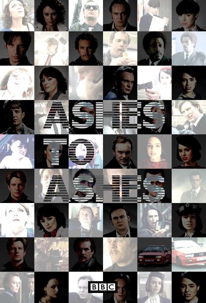 灰飞烟灭 Ashes To Ashes
