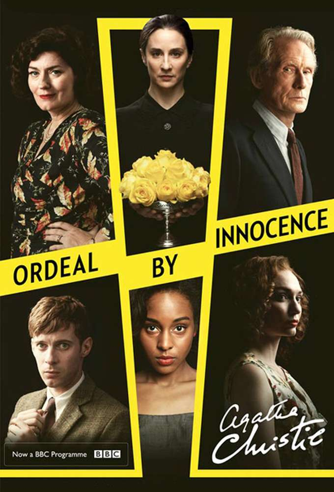 无妄之灾 Ordeal by Innocence