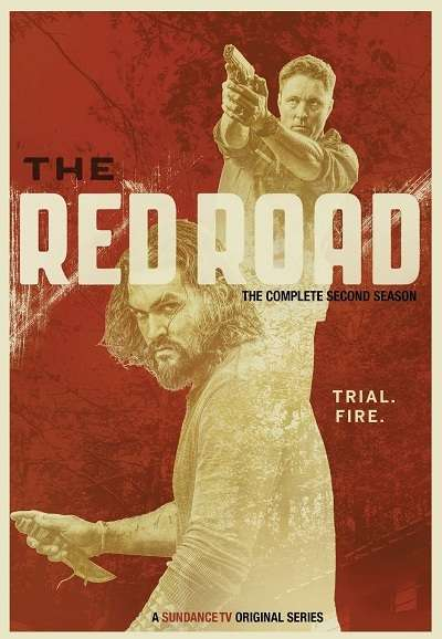 红番血路 The Red Road