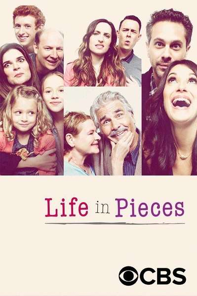 生活琐事 Life In Pieces