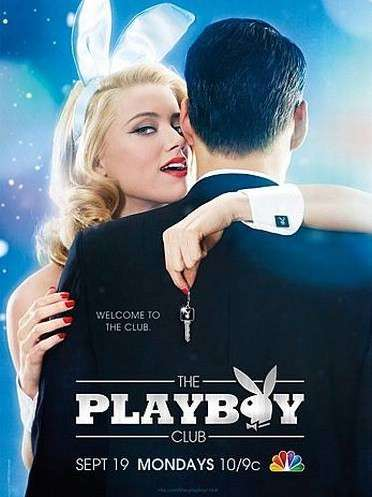 花花公子俱乐部 The Playboy Club