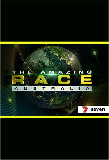 极速前进澳洲版 The Amazing Race Australia