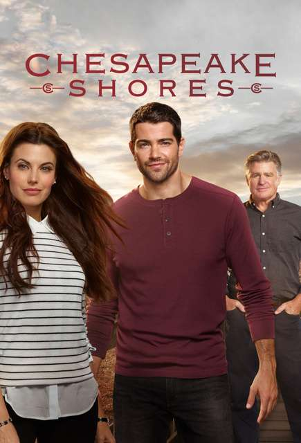湾畔倾情 Chesapeake Shores