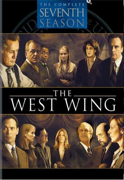 白宫风云 The West Wing