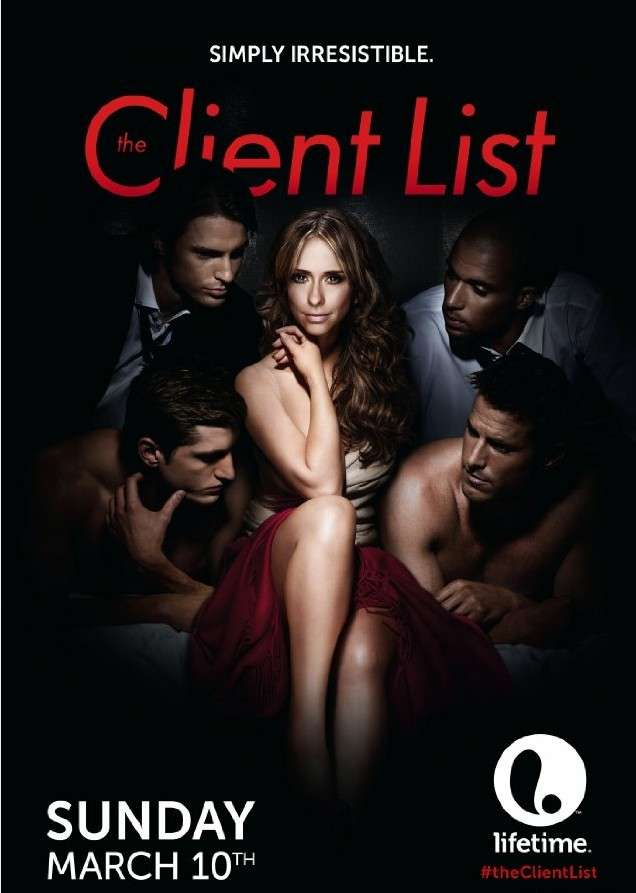客户名单 The Client List