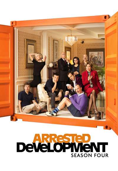发展受阻 Arrested Development