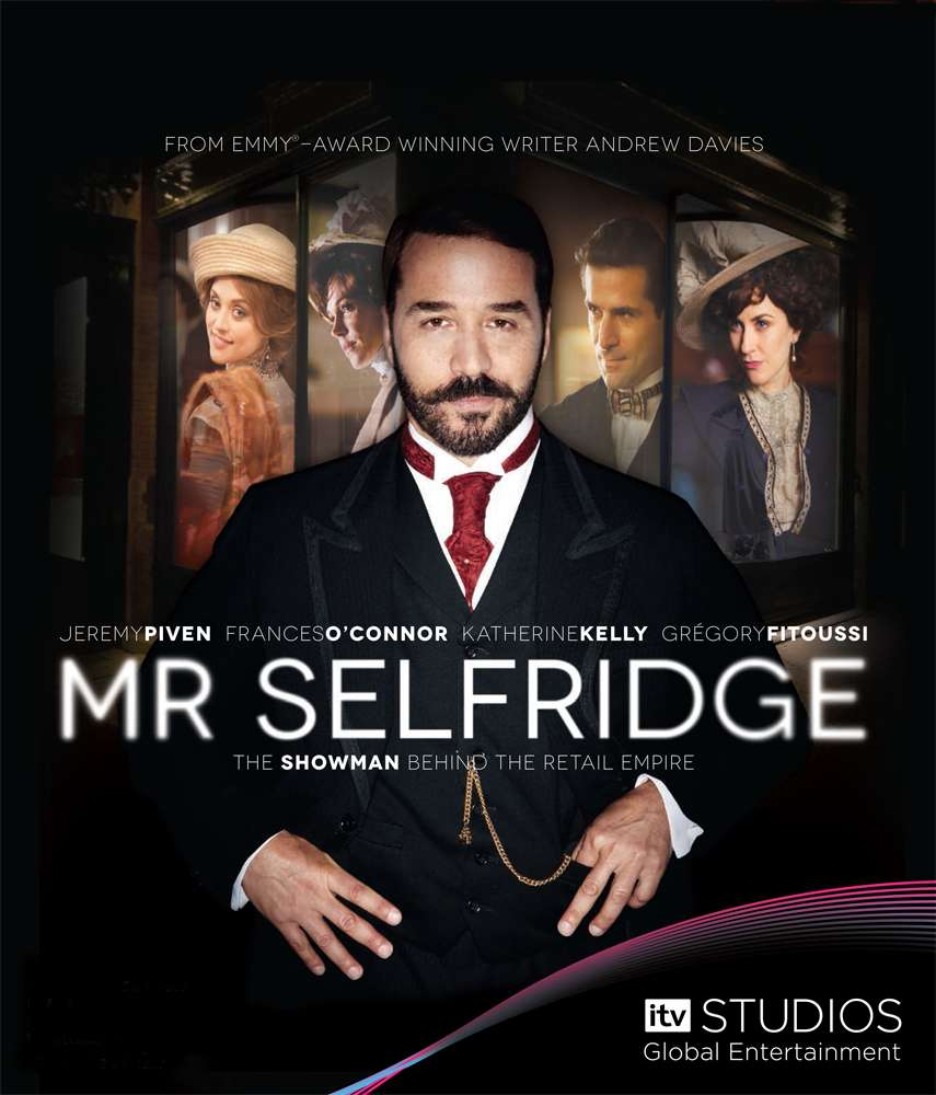 塞尔福里奇先生 Mr Selfridge