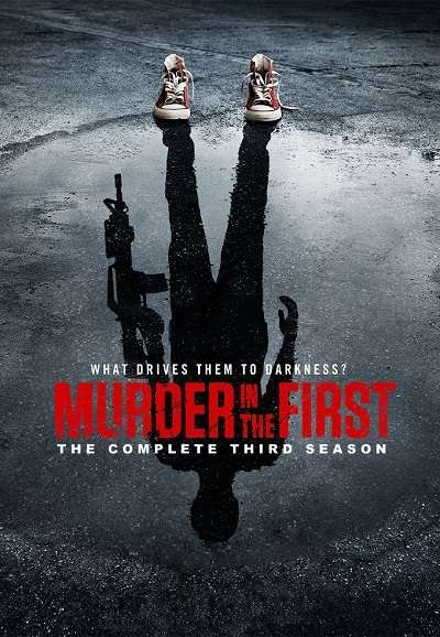 谜案追凶 Murder in the First