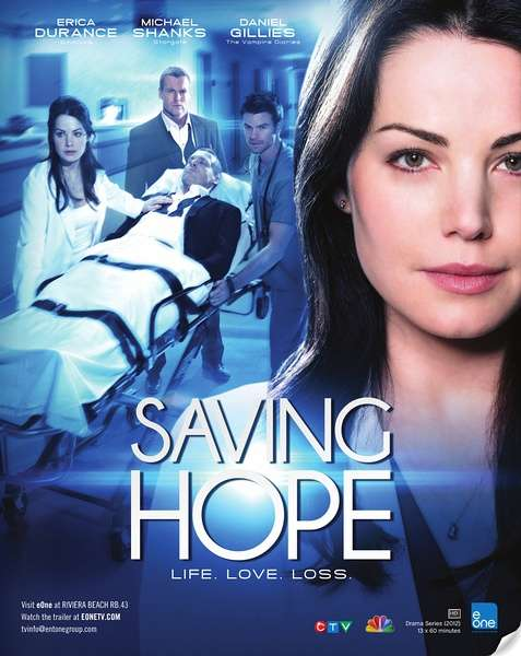 拯救希望 Saving Hope
