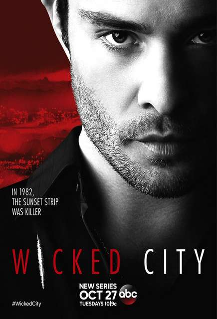 邪恶之城 Wicked City