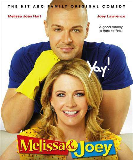 御姐奶爸 Melissa and Joey