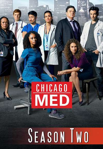 芝加哥急救 Chicago Med