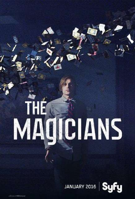 魔法师 The Magicians