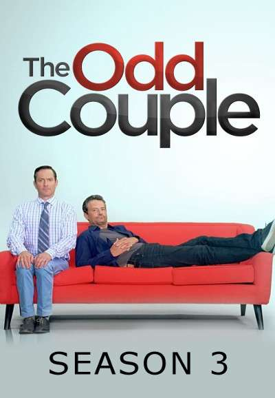 单身公寓 The Odd Couple
