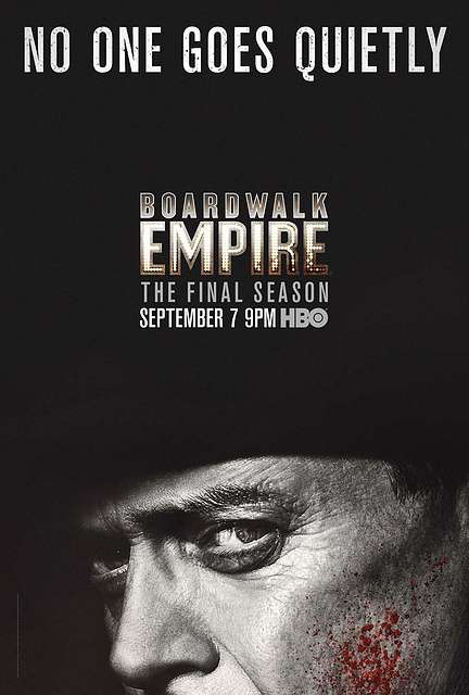 大西洋帝国 Boardwalk Empire