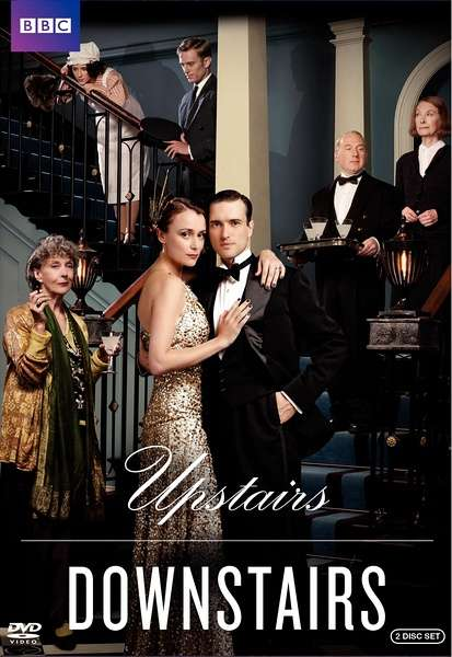 楼上楼下 Upstairs Downstairs 2010